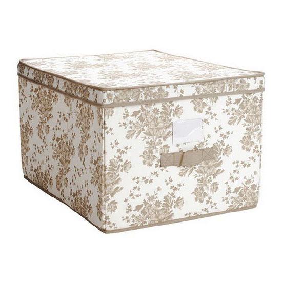 Купить Ящики, корзины, кофры для домашнего хранения Украина цена ... e9968a6f5c8