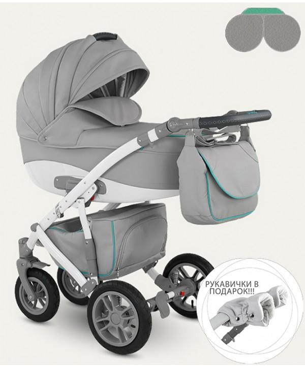 Купить Универсальная коляска Camarelo Sirion Eco цена