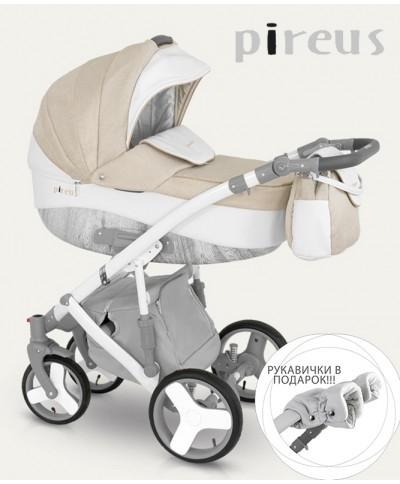 Цена Универсальная коляска Camarelo Pireus