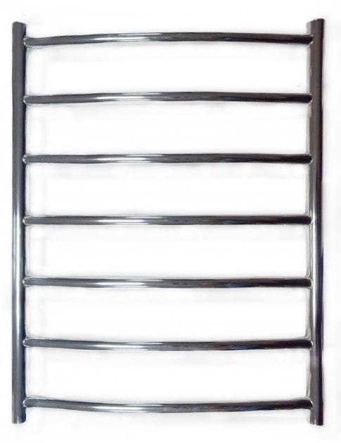 Водяной полотенцесушитель Класик - 7 (700х530х90) фото видео изображение