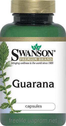 Цена Таблетки для похудения Гуарана дающие энергию, эффективно сжигают жиры оригинал США