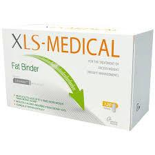 Цена XL-S medikal, XLS препарат для похудения 180 штук