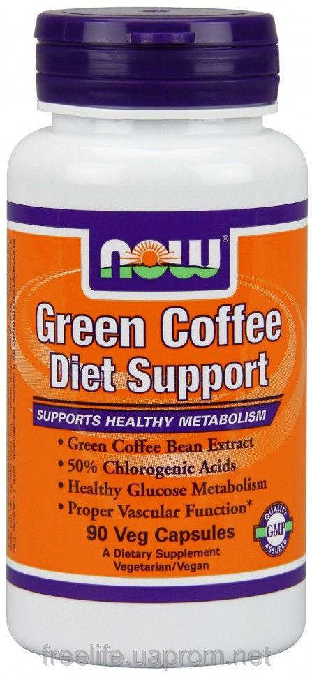 Жиросжигатель - экстракт зеленого кофе (90 капсул&#041 фото видео изображение