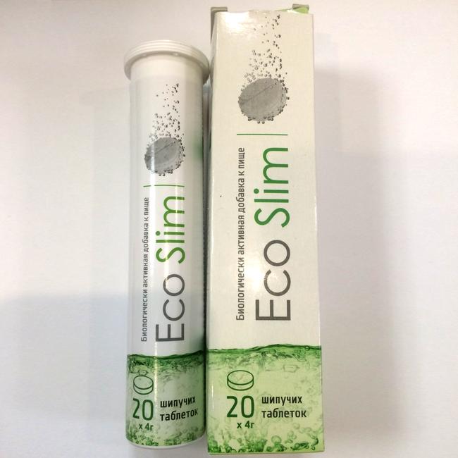 eco slim для похудения купить оптом