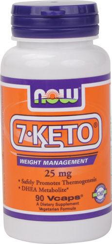 7-Кето капсулы для похудения, Оригинал из США, лучше чем меридия и слимекс