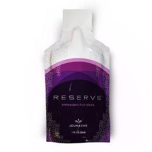 Гель антиоксидант натуральная витаминная добавка RESERVE