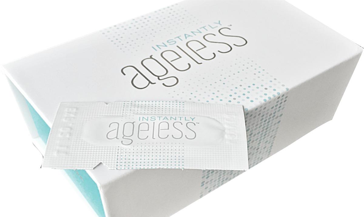 Ageless косметика официальный