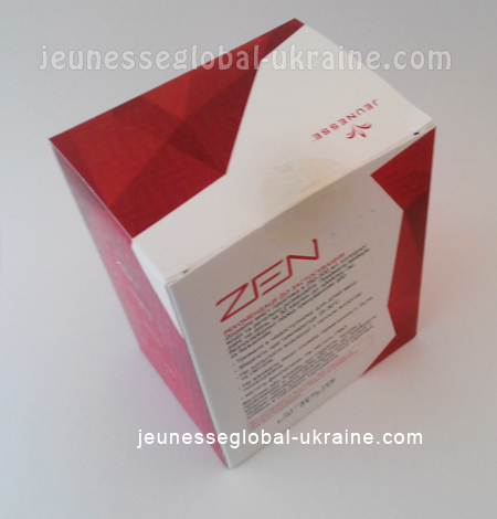 Jeunesse Zen Fit Арбуз оригинал (USA)