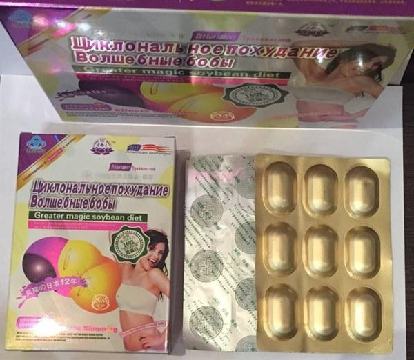 препараты метформина похудения