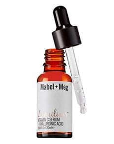 Сыворотка для счастливой кожи Mabel Meg фото видео изображение