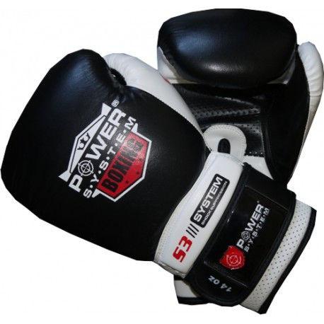 Перчатки для бокса Power System PS 5001 IMPACT  / TARGET фото видео изображение