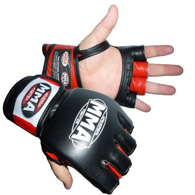 фото Перчатки Power System Katame MMA-006 видео отзывы