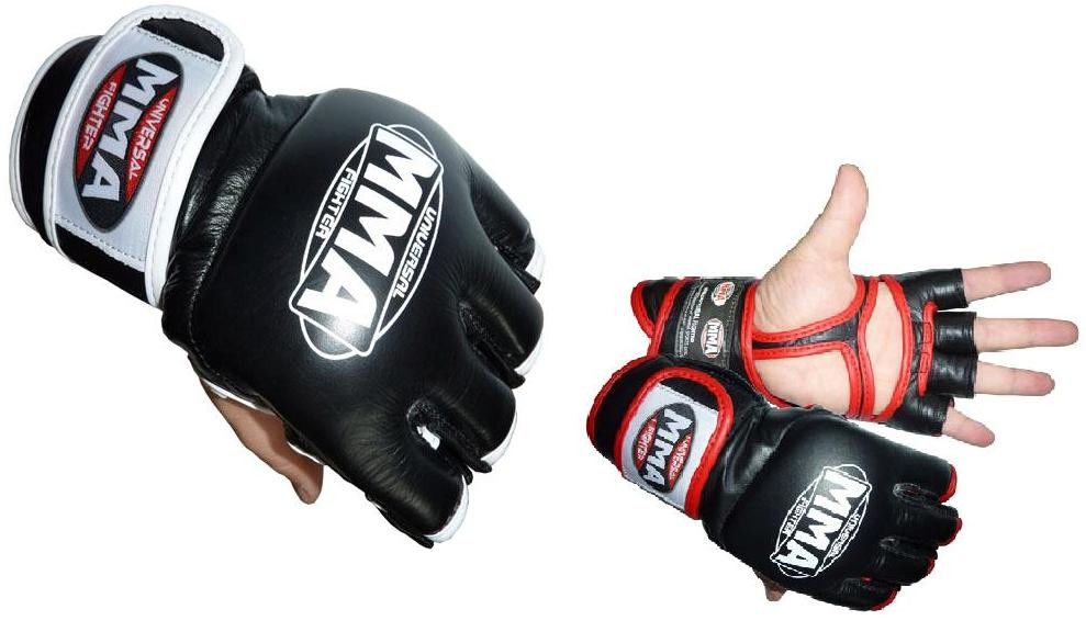 Перчатки Power System Faito MMA-007 фото видео изображение
