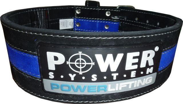 Пояс Power System Power Lifting PS - 3800 фото видео изображение