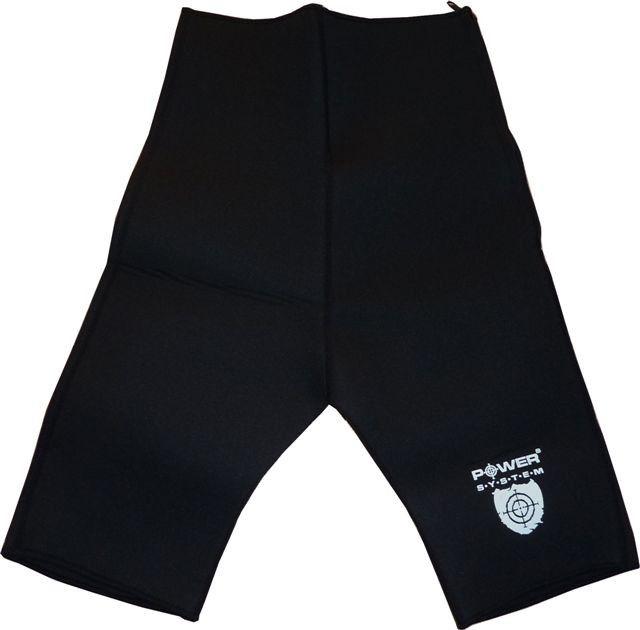 фото Шорты для похудения Power System Slimming Shorts NS Pro PS-4002 видео отзывы