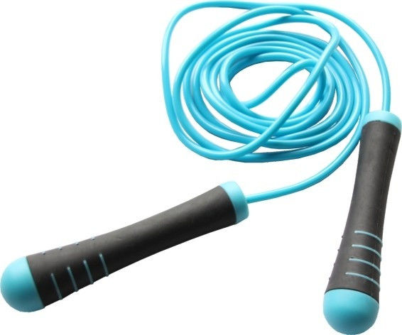 фото Скакалка Power System Cross Weighted Rope PS - 4031 видео отзывы