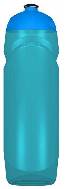 фото Спортивная бутылка для воды Rocket Bottle Прозрачный-аква видео отзывы