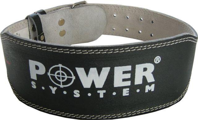 Пояс Power System Power Basic PS - 3250  2XL фото видео изображение