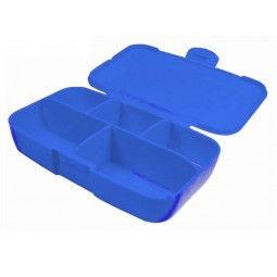 Цена Таблетница Buchsteiner Pill Box Синий