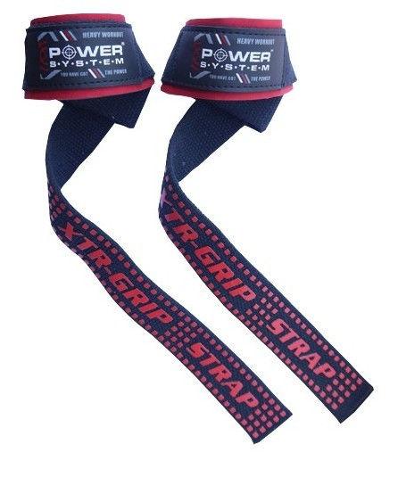 Кистевые ремни Power System PS-3430 фото видео изображение