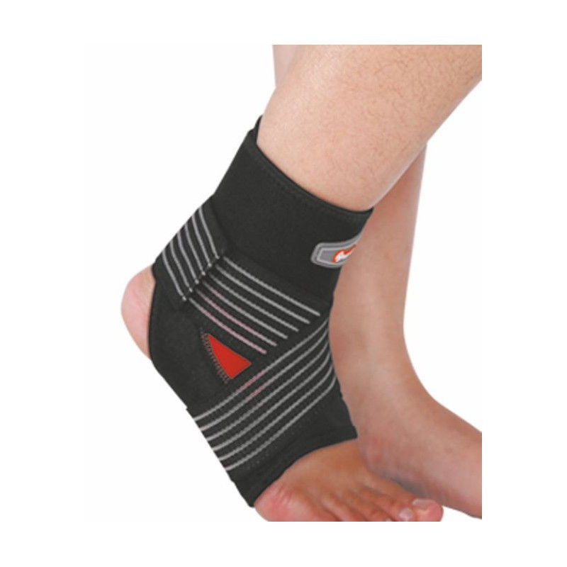 фото Голеностоп Power System Neo Ankle Support PS-6013 M видео отзывы