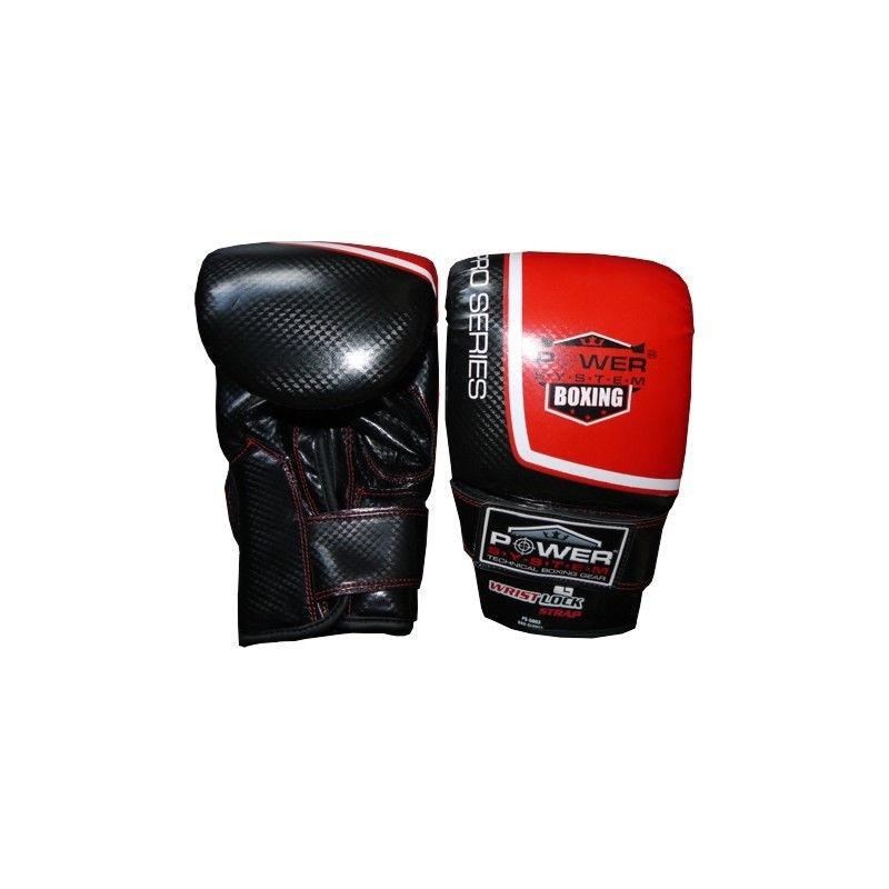 Перчатки снарядные Power System PS 5003 Bag Gloves Storm фото видео изображение