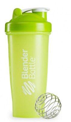 Цена Шейкер спортивный BlenderBottle Classic 820ml (ORIGINAL) Green