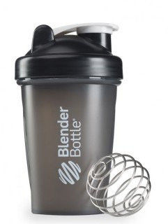 Цена Шейкер спортивный BlenderBottle Classic 590ml (ORIGINAL) Black