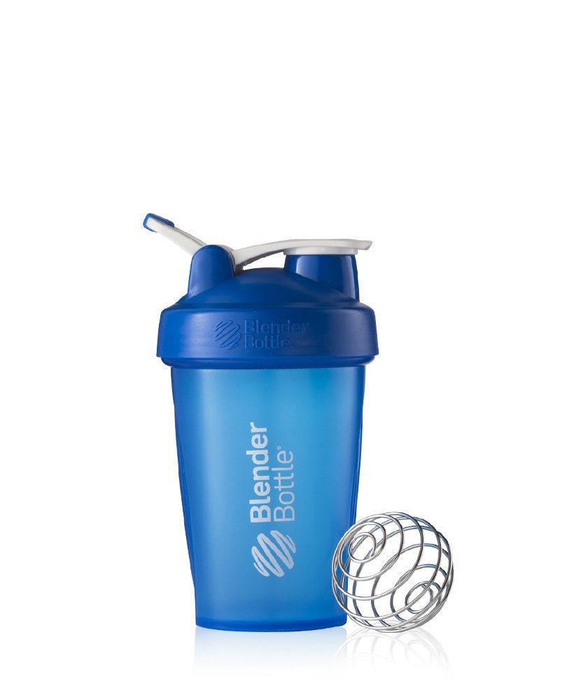 Цена Шейкер спортивный BlenderBottle Classic Loop 590ml (ORIGINAL) Blue