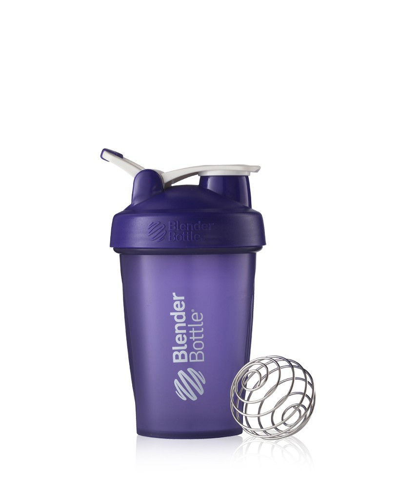 Цена Шейкер спортивный BlenderBottle Classic Loop 590ml (ORIGINAL) Purple