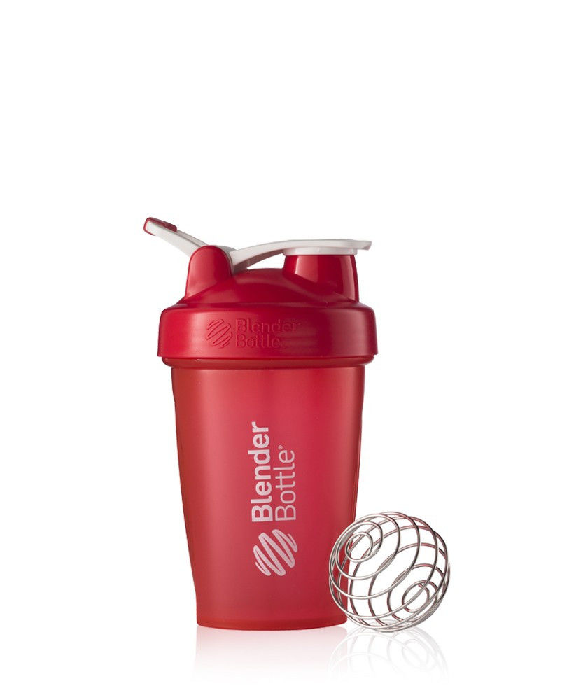 Цена Шейкер спортивный BlenderBottle Classic Loop 590ml (ORIGINAL) Red