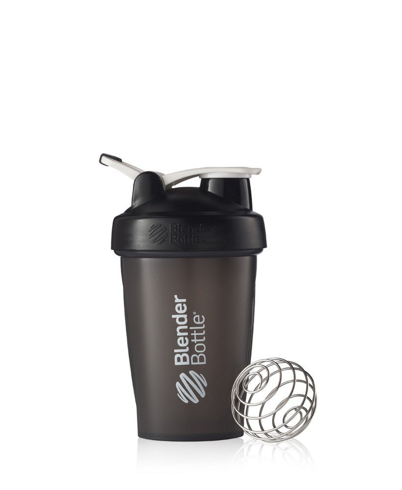 Цена Шейкер спортивный BlenderBottle Classic Loop 590ml (ORIGINAL) Black