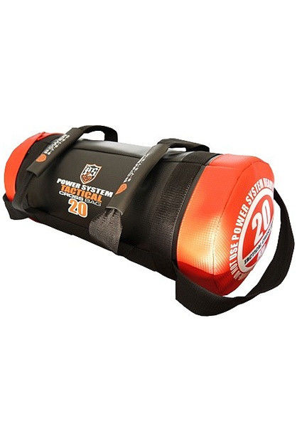 фото Функциональный мешок Power System Tactical Cross Bag 20kg PS - 4112 видео отзывы