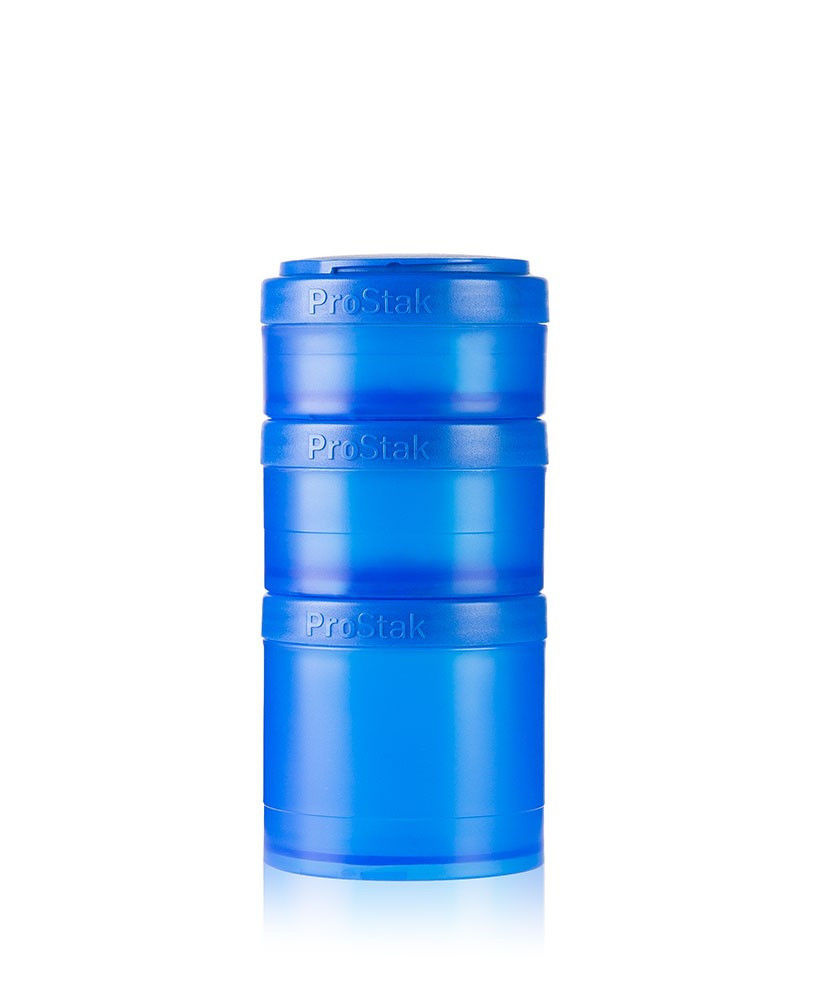Цена Контейнер спортивный BlenderBottle Expansion Pak (ORIGINAL) Blue