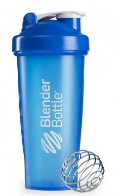 Цена Шейкер спортивный BlenderBottle Classic 820ml (ORIGINAL) Blue