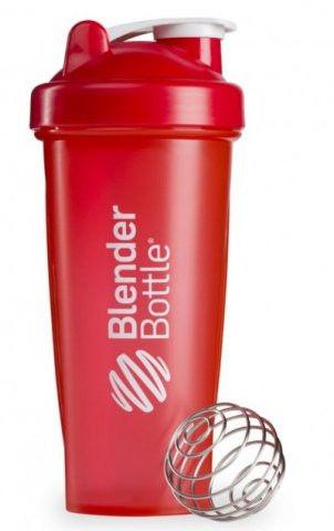 Цена Шейкер спортивный BlenderBottle Classic 820ml (ORIGINAL) Red