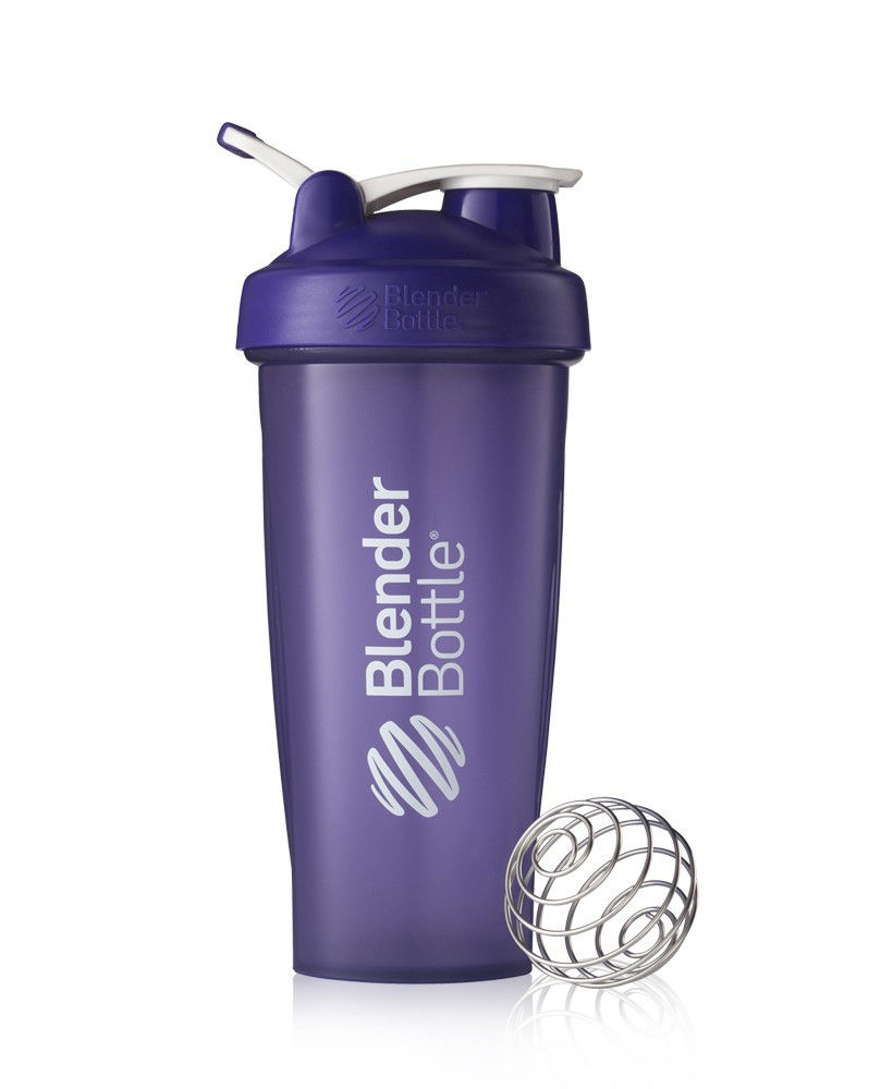 Цена Шейкер спортивный BlenderBottle Classic Loop 820ml (ORIGINAL) Purple