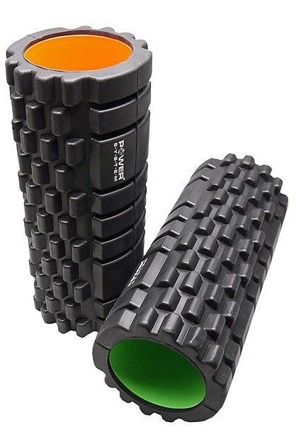 фото Роллер масажный Power System Fitness Foam Roller PS-4050 видео отзывы