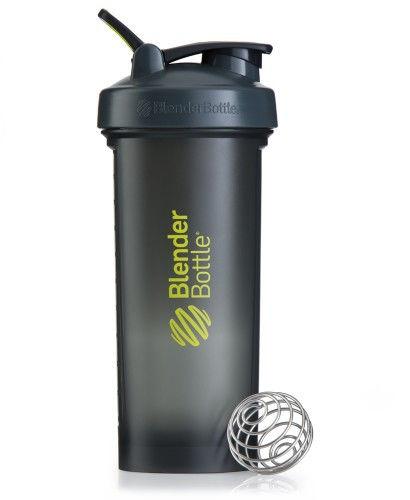 Шейкер спортивный BlenderBottle Pro45 1270ml (ORIGINAL) Grey-Green фото видео изображение