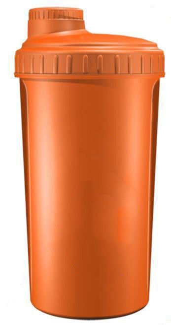 Цена Шейкер 360 Оранжевый