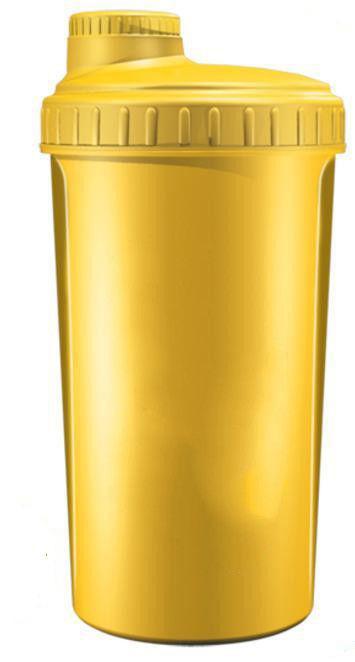 Шейкер 360 Желтый
