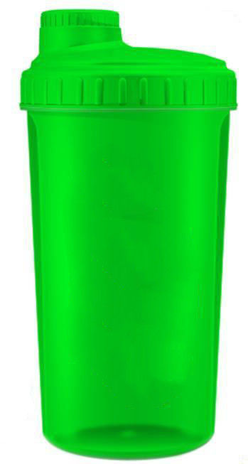 Шейкер 360 Неоновый-зеленый