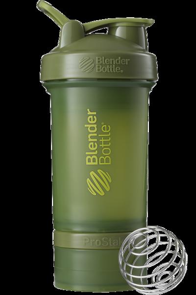 Купить Шейкер спортивный BlenderBottle ProStak 650ml (ORIGINAL) Moss цена
