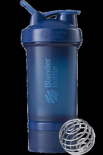 Купить Шейкер спортивный BlenderBottle ProStak 650ml (ORIGINAL) Navy цена