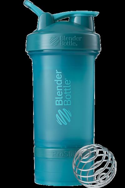 Купить Шейкер спортивный BlenderBottle ProStak 650ml (ORIGINAL) Teal цена