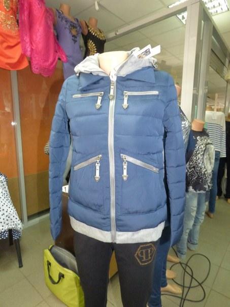 фото Комфортная курточка-трансформер, для активной девушки видео отзывы