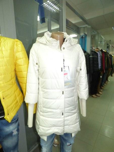 фото Весенняя куртка красивого дизайна с четвертным рукавом видео отзывы
