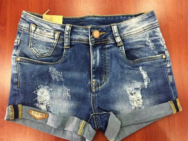 фото Шорты летние джинсовые видео отзывы