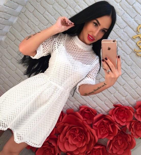 Купить нарядное платье с доставкой