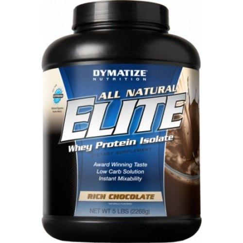 Цена Elite Whey 2268 гр